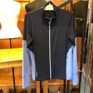 NWT. Polo RLX jacket